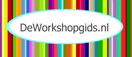 DeWorkshopgids make-up workshops