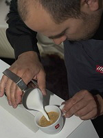Don Barista koffieworkshop