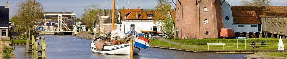 Workshop Friesland