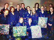 action-painting-workshop-Brabant