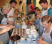 workshop bonbons maken randstad